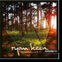Cover:  Ryan Keen - Room For Light