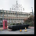 Cover:  Eagulls - Eagulls