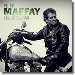Cover: Peter Maffay - Gelobtes Land