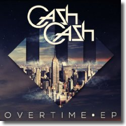 Cover: Cash Cash - Overtime