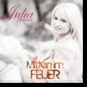 Cover:  Julia Buchner - Mitten im Feuer