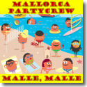 Cover:  Mallorca Partycrew - Malle, Malle