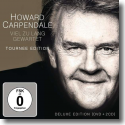 Cover: Howard Carpendale - Viel zu lang gewartet (Tournee-Edition)
