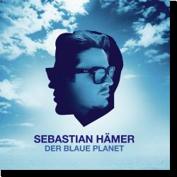 Cover: Sebastian Hämer - Der blaue Planet