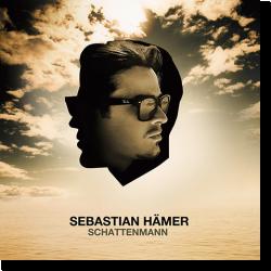 Cover: Sebastian Hämer - Schattenmann