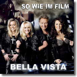 Cover: Bella Vista - So wie im Film