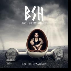 Cover: Bass Sultan Hengzt - Endlich Erwachsen