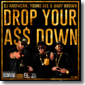 Cover:  DJ Rasimcan, Young Dee & Baby Brown - Drop Your Ass Down