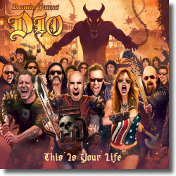 Cover: Ronnie James Dio - This Is Your Life - Various Artists