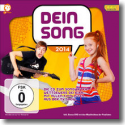 Cover:  Dein Song 2014 - Various Artists