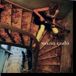 Cover: Maria Gadú - Maria Gadú
