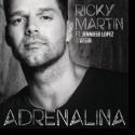 Cover: Ricky Martin feat. Jennifer Lopez & Wisin - Adrenalina
