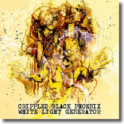 Cover: Crippled Black Phoenix - White Light Generator
