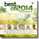Cover:  Best Of 2014 - Frühlingshits - Various Artists