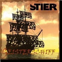Cover: Stier - Geisterschiff