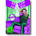 Cover:  Martina Hill - Knallerfrauen - Staffel 3