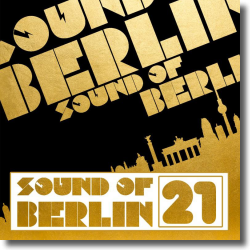Cover: Sound Of Berlin 21 - Various Artists