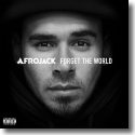 Cover:  Afrojack - Forget The World
