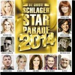 Cover: Die große Schlager Starparade 2014 - Various Artists