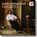 Cover:  Klaus Florian Vogt - Favorites