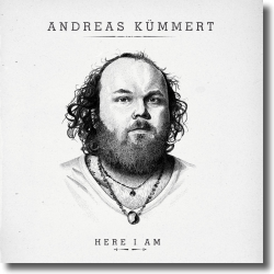 Cover: Andreas Kümmert - Here I Am