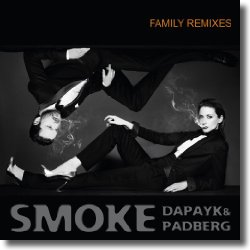 Cover: Dapayka & Padberg - Smoke (Family Remixes)