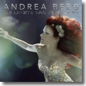 Cover:  Andrea Berg - Der letzte Tag im Paradies