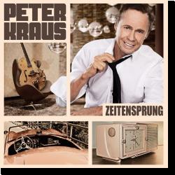 Cover: Peter Kraus - Zeitensprung