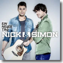 Cover:  Nick & Simon - Ein neuer Tag