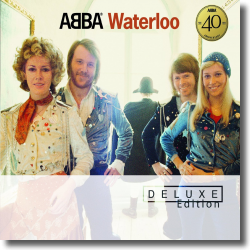 Cover: ABBA - Waterloo (Limited Deluxe Edition)