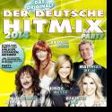 Cover:  Der Deutsche Hitmix - die Party 2014 - Various Artists