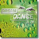 Cover:  Dream Dance Vol. 71 - Various Artists