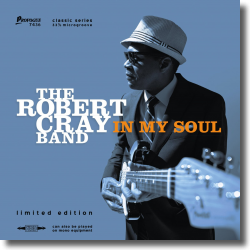 Cover: The Robert Cray Band - In My Soul