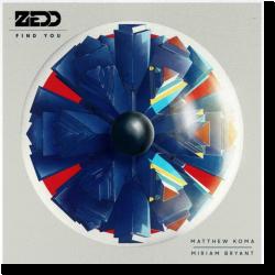 Cover: Zedd feat. Matthew Koma & Miriam Bryant - Find You