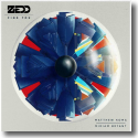Cover:  Zedd feat. Matthew Koma & Miriam Bryant - Find You