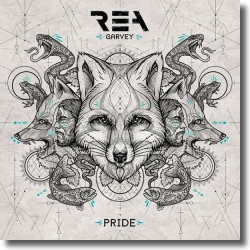 Cover: Rea Garvey - Pride