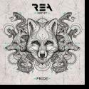 Cover:  Rea Garvey - Pride