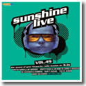 Cover:  sunshine live Vol. 49 - Various Artists