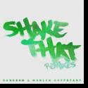 Cover:  Dansson & Marlon Hoffstadt - Shake That - Remixes -