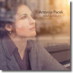 Cover: Antonija Pacek - Soul Colours