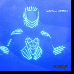 Cover: Mazza - Summer