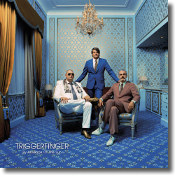 Cover: Triggerfinger - By Absence Of The Sun