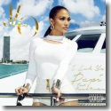 Cover:  Jennifer Lopez feat. French Montana - I Luh Ya Papi