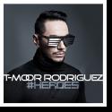 Cover:  T-Moor Rodriguez - #Heroes
