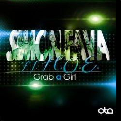 Cover: Simon Fava feat. H.O.E. - Grab A Girl