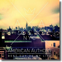 Cover: American Authors - Best Day Of My Life