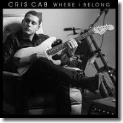 Cover: Cris Cab - Where I Belong