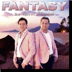 Cover: Fantasy - Eine Nacht im Paradies