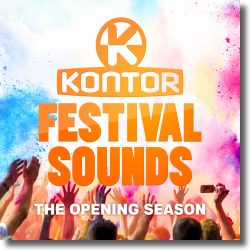 Cover: Kontor Festival Sounds - The Opening Season - Various Artists