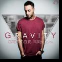 Cover:  Greg Gelis feat. Fabrizio Levita - Gravity